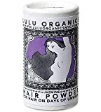 Lulu Organics Travel Size Hair Powder Hair Powder