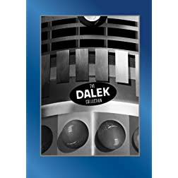 Doctor Who - Daleks - Invasion Earth 2150 AD