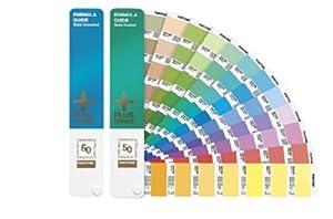 Pantone Formula Guide auf gestrichenem und ungestrichenem Papier, GP1401  BaumarktKritiken und weitere Informationen