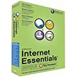"Webroot Spy Sweeper Internet Essentials Suite (CD-ROM) By Webroot Software          4 used and new from $5.00     Customer Rating:       First tagged ""internet security software"" by Kenneth J. Biagioni ""Bear"""