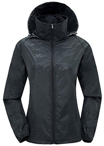 ZSHOW-Womens-Super-Lightweight-Jacket-Quick-Dry-Windbreaker-UV-Protect-Coat