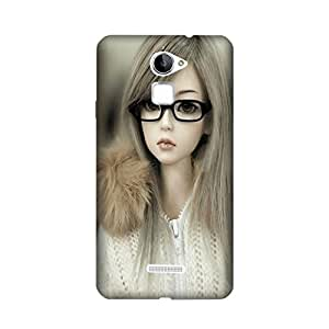 Neyo Designer mobile back cover for Coolpad note 3 lite