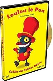Drôles De Petites Bêtes - Loulou Le Pou