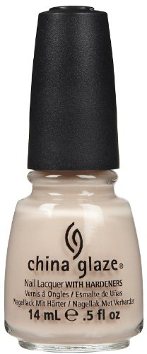 China Glaze Nail Polish - Nude - 0.5 Oz