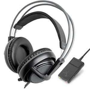 Steelseries 61266 Siberia V2 Headset (61266)