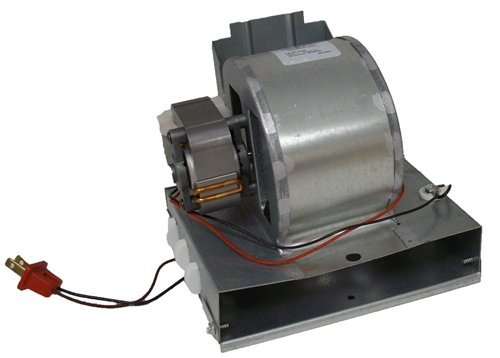 605Rp & 665Rp Broan Heater Assembly # 97017648; 0.9 Amps, 120V 60Hz.
