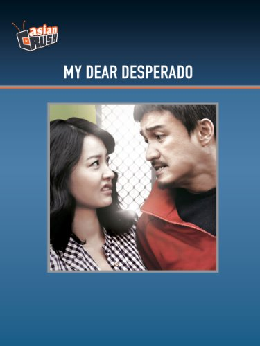 My Dear Desperado