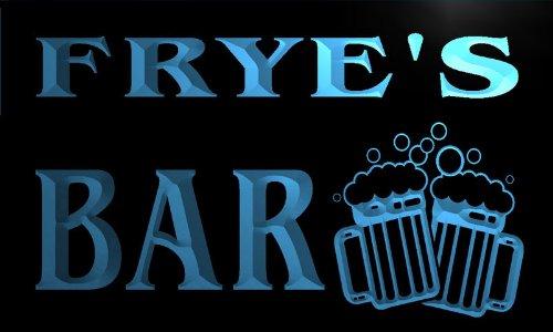 cartel-luminoso-w000862-b-frye-name-home-bar-pub-beer-mugs-cheers-neon-light-sign