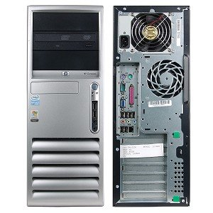 driver son hp compaq dc7600 convertible minitower