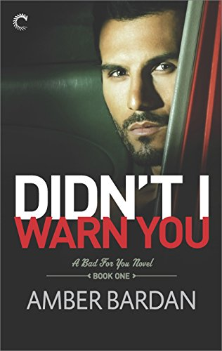 Didn't I Warn You (A Bad for You Novel)