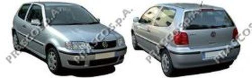 Fensterheber links, vorne VW, Polo III