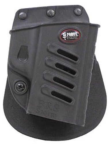 Fobus Standard Holster RH Paddle PX4 Beretta PX4 Storm (compact & full size), Browning Pro 9, 40, FN/FNX P9/P40 from Fobus