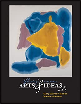 Amazon Com Fleming S Arts And Ideas Volume 2 With Cd