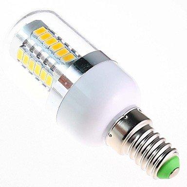 White Light Led Bulb E14 8W 27Smd5630 5500-6500K 220V