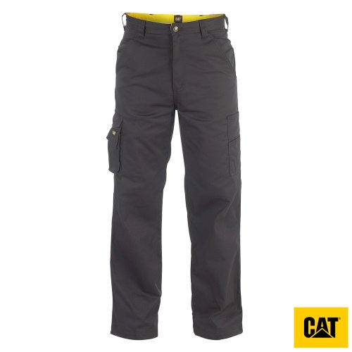 Caterpillar Task Mens Workwear Trousers