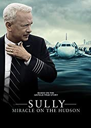 Sully: Miracle on the Hudson [DVD] [2016]