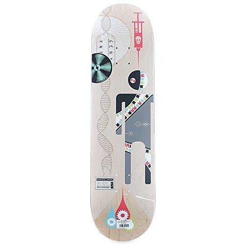 alien-workshop-skateboards-beschadigt-waren-genetische-skateboard-deck-natur-213-cm