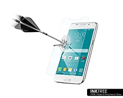 Moto G4 4th gen. Flexible Curved Pro HD Tempered Glass Screen Protector GET FREE Charging wire Worth Rs. 100