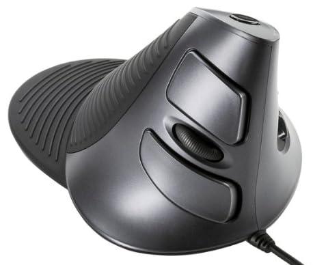SANWA SUPPLYエルゴレーザーマウス MA-ERG5