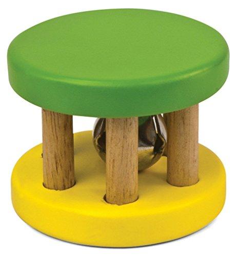 Green Tones 3726 Roller Bells - 1