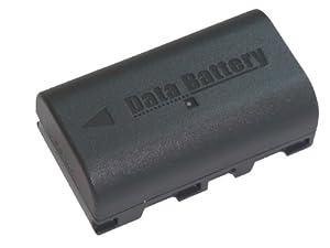 Batterie LI-ION ORIGINALE 730mAh 7.2V pour JVC GZ-MG610 GZ-MG610SEU etc., remplace BN-VF808, BN-VF808E, BN-VF808U