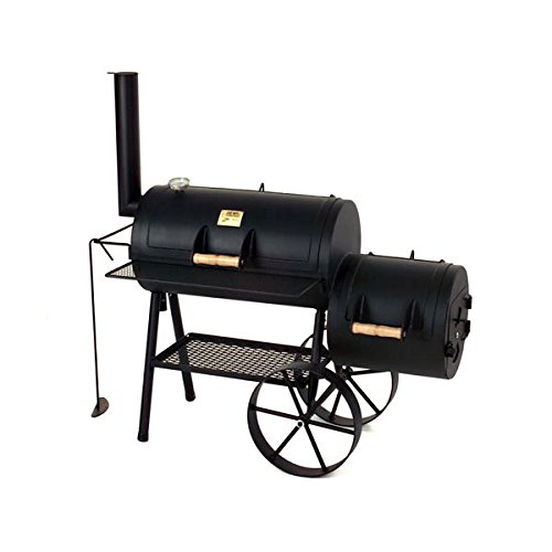 "Joe`s BBQ Smoker 16 "" Tradition"
