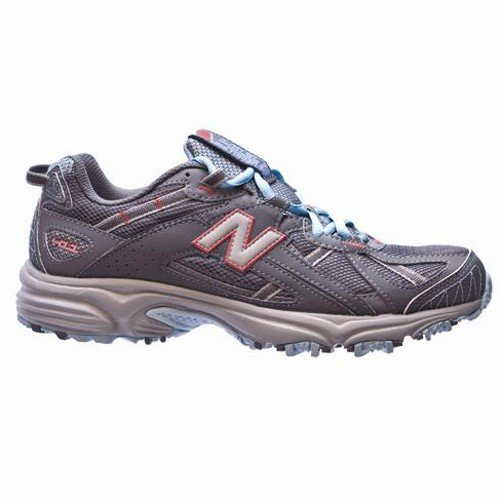 New Balance TRAIL RUNNER WT411GB Grey/Blue 7.5 B
