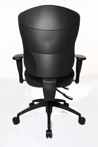Chaisedebureau topstar 8060kbc0 chaise de bureau - Amazon chaise de bureau ...