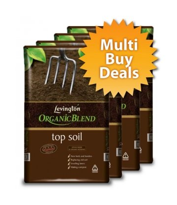 4-bags-multibuy-offer-levington-organic-blend-top-soil-20l