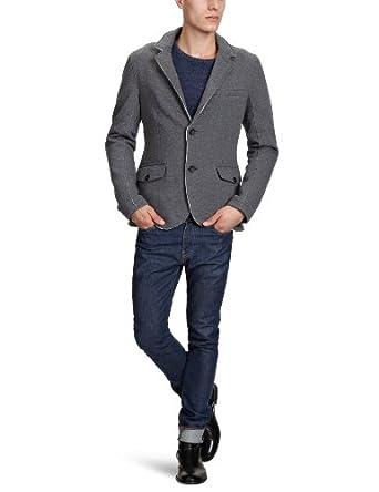 tom tailor denim herren sakko 39000980012 sweat blazer gr. Black Bedroom Furniture Sets. Home Design Ideas