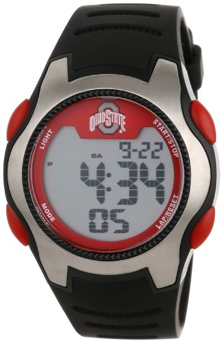 Game Time Men's COL-TRC-OSU Ohio State Univ Watch at Amazon.com