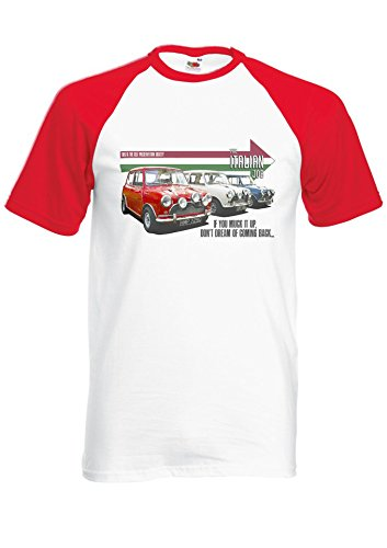classic-mini-cooper-cars-italian-novelty-red-white-men-women-unisex-shirt-sleeve-baseball-t-shirt-l