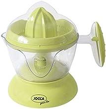 Comprar Jocca 5454 - Exprimidor línea, color verde
