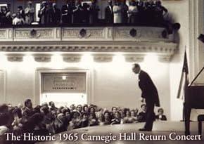 1965年 カーネギー・ホール ザ・ヒストリック・コンサート(アニヴァーサリー・エディション)