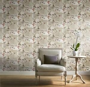 Gran Deco Salute Wallpaper from New A-Brend