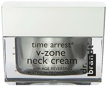 dr. brandt Skincare time Arrest V-Zone Neck Cream