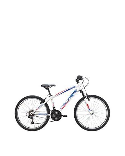 Olmo Bicicleta Junior Young 20″ Hombre Blanco