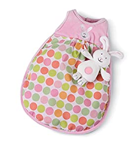 Manhattan Toys Baby Stella Snuggle Sleeper