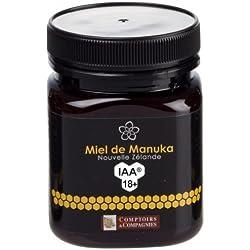Miel de Manuka BIO - 250 g