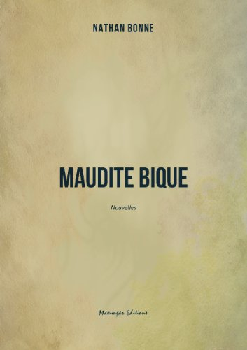 maudite-bique-french-edition