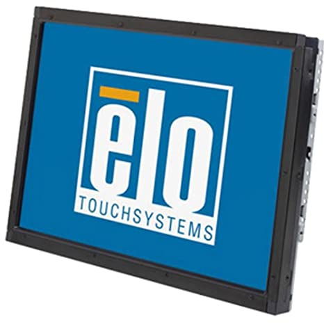 "Elo Touch E965017 Ecran PC LCD 19"" tactile 1440x900 16:10"