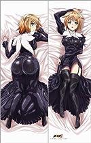 「聖痕のクェイサー2」テレサ=ベリア 抱き枕カバー 特別限定版