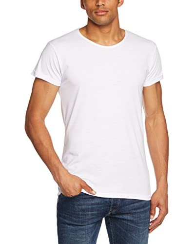 Selected  Camiseta Wenzhou Blanco