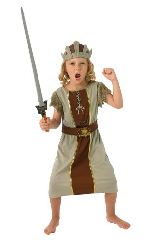 childrens-viking-boy-fancy-dress-costume-celtic-warrior-outfit-7-8-yrs