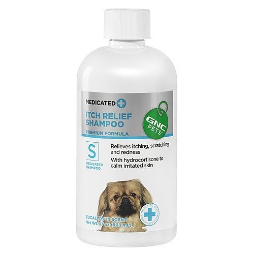 gnc-pets-itch-relief-shampoo-eucalyptus-scent-17-ozs-by-gnc-pets