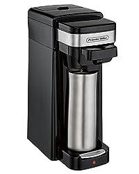 Proctor-Silex Single-Serve Plus Coffee Maker (49969) from Proctor Silex