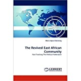 [ [ THE REVIVED EAST AFRICAN COMMUNITY BY(APOO OITAMONG, MARIA )](AUTHOR)[PAPERBACK]