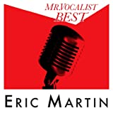 MR.VOCALIST BEST(初回生産限定盤)(DVD付)