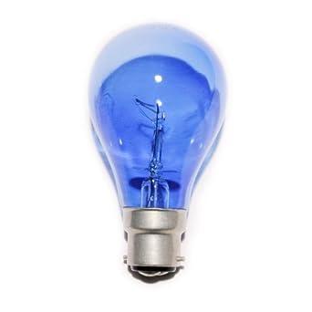 2 x Crompton Daylight Bulbs 100 Watt Bayonet Cap BC/B22 (22mm)Craftlight GLS Bulb / Lamp