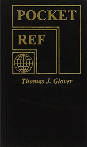 Pocket Ref 4th Edition (State Ref compare prices)